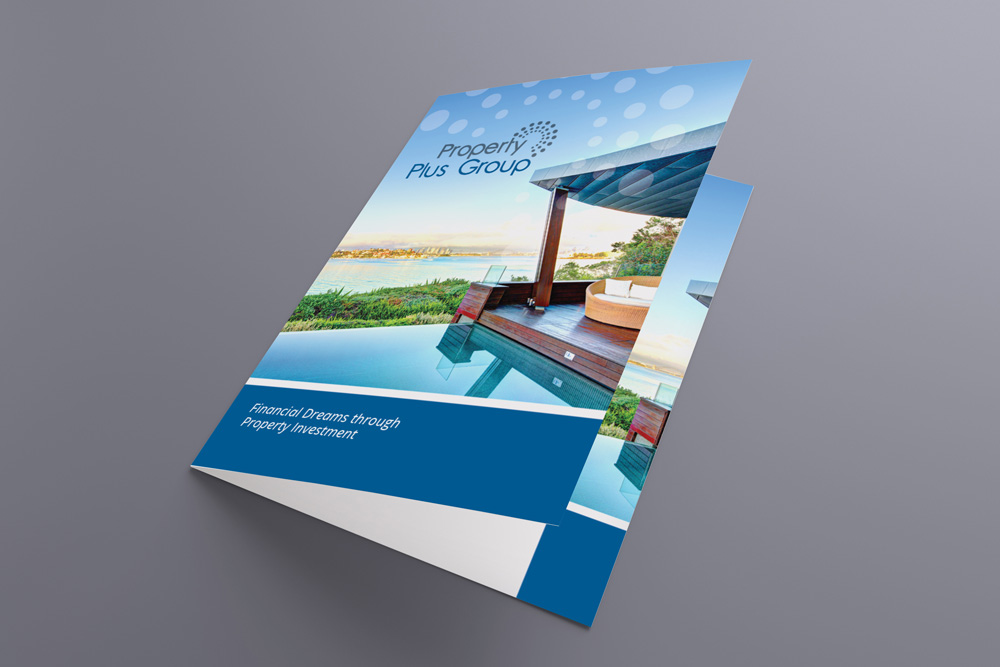 online brochure printing cog print shop sydney