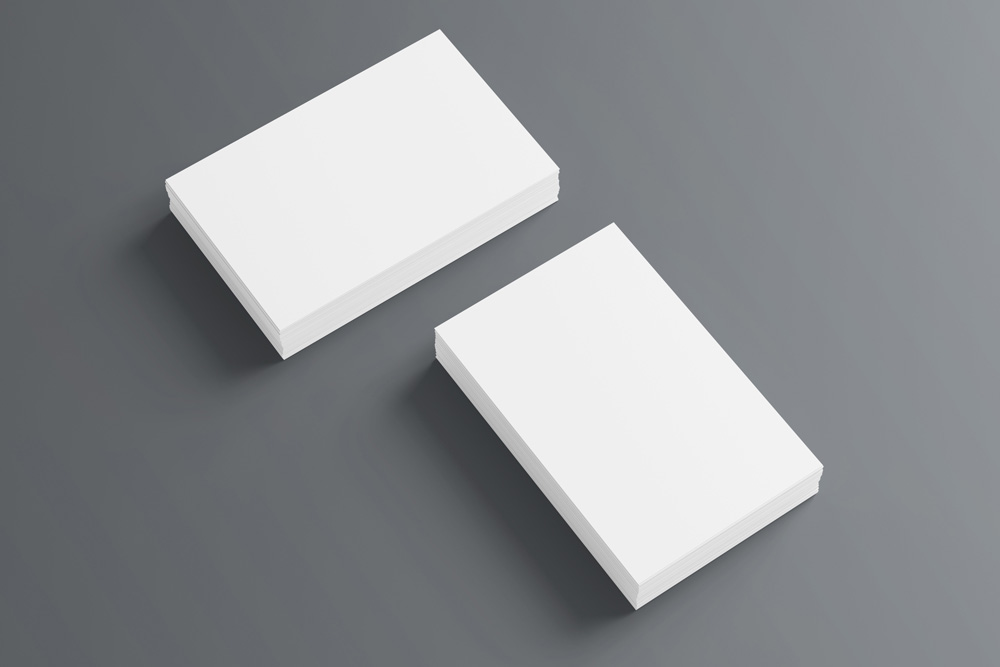 Business cards square corners by cog print online online business cards sydney reheart Image collections