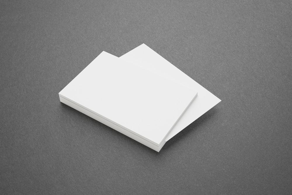 online deskpad and notepad printing cog print shop sydney